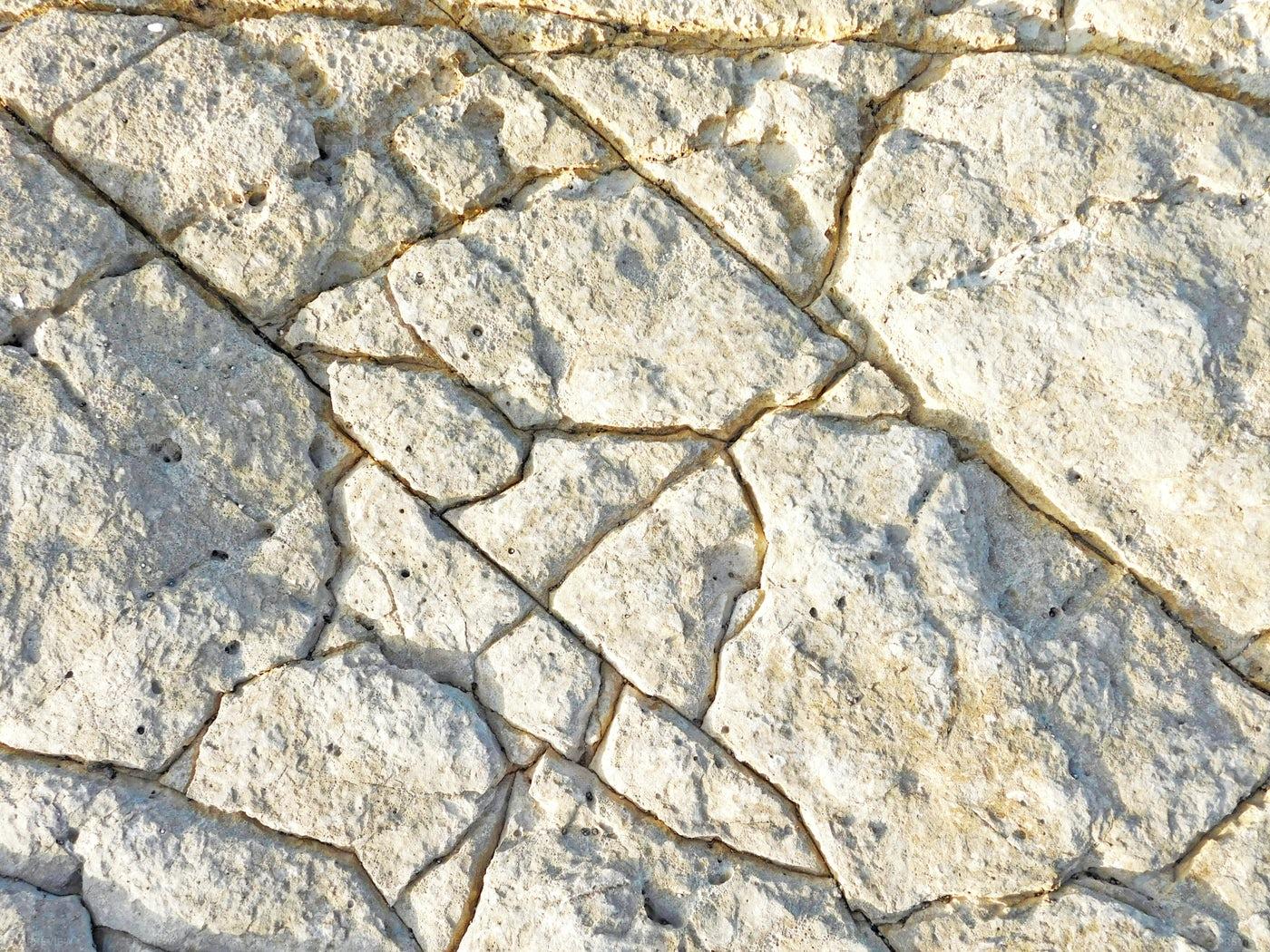 White Stone Texture: Stock Photos