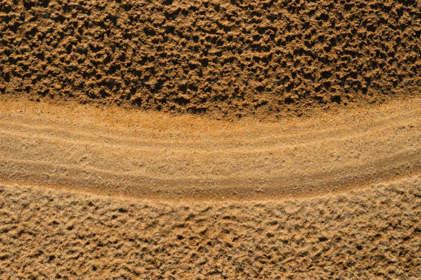 Sand Gradient: Stock Photos