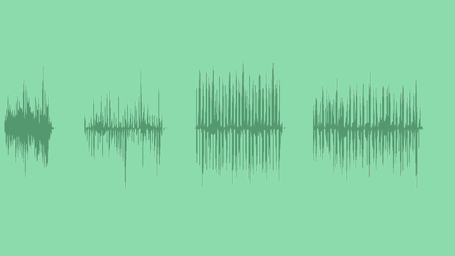 Count The Points: Sound Effects