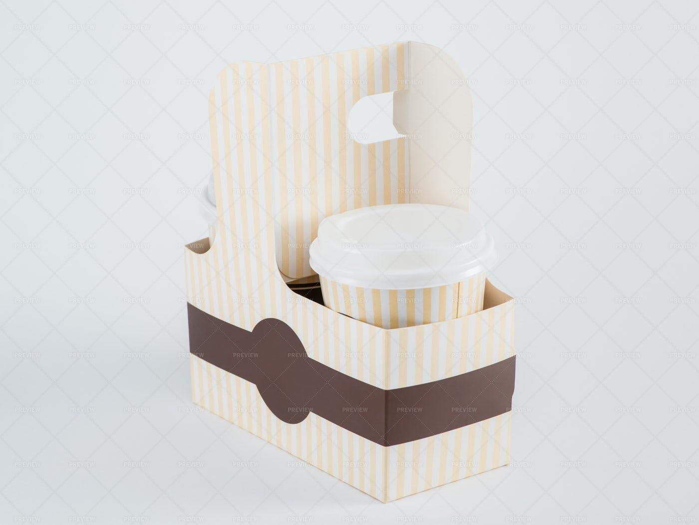 Takeaway Coffee: Stock Photos