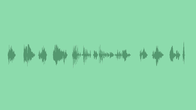 Comic Voices: Sound Effects