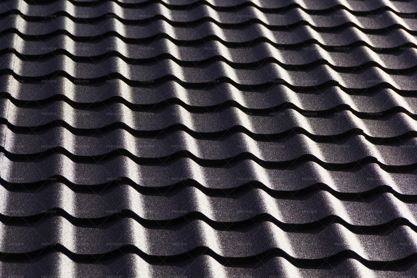Metal Tile Texture: Stock Photos