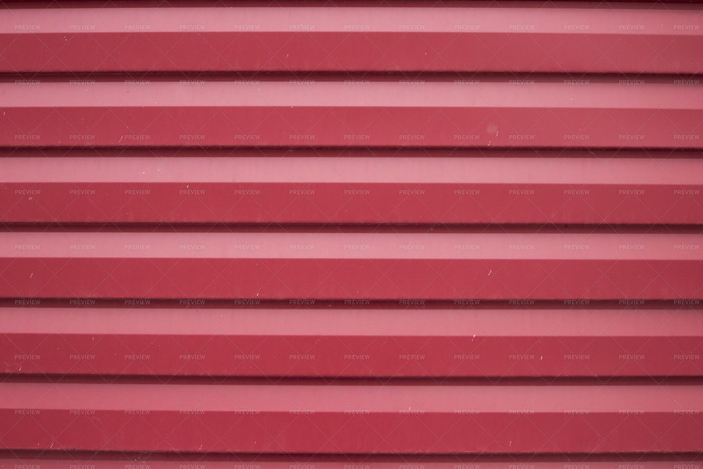 Red Metal Wall: Stock Photos
