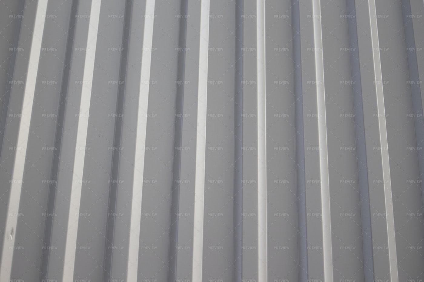 Metal Textured Wall: Stock Photos