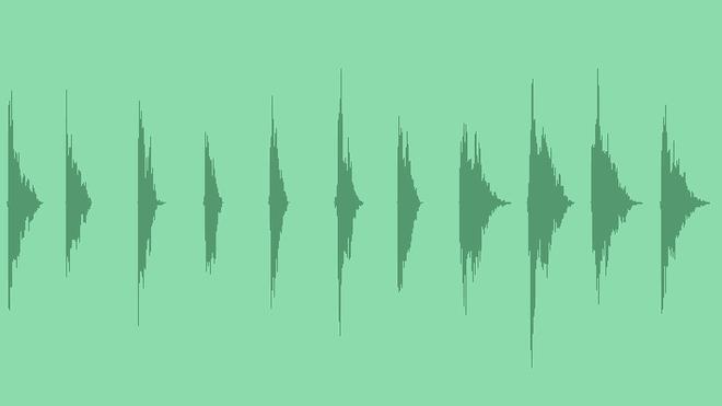 Weapon Laser Gun Shooting FX: Sound Effects