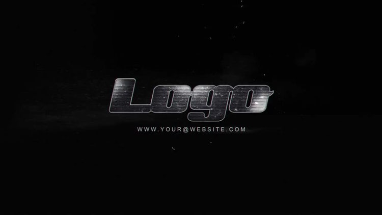 Speed Logo: After Effects Templates