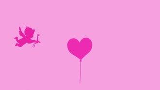 Cupid Logo: Premiere Pro Templates
