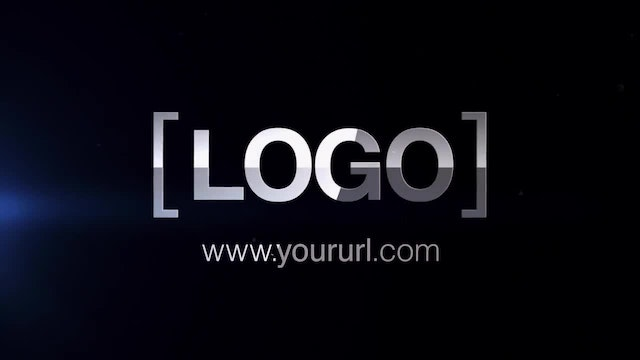Elegant Logo: After Effects Templates