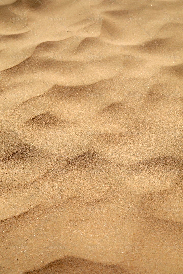 Windy Sand: Stock Photos