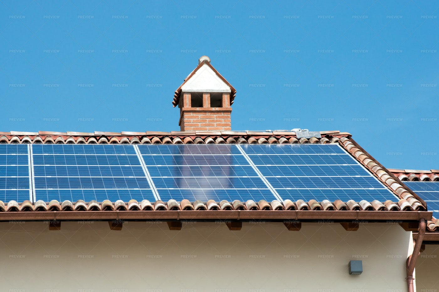 Solar Panels: Stock Photos