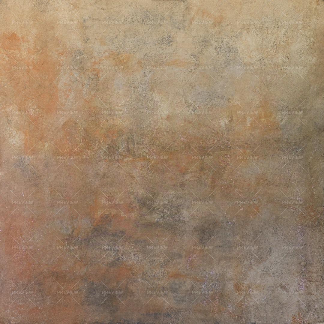 Gray With Orange Surface: Stock Photos