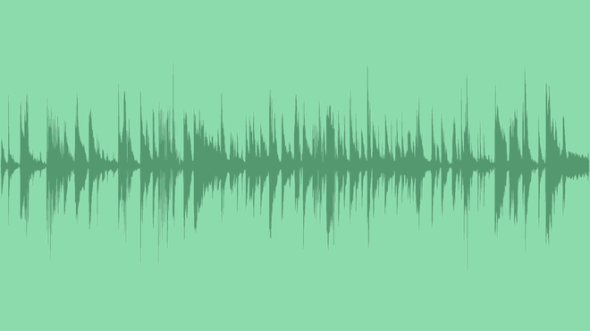 2 Minutes of Chaos: Royalty Free Music