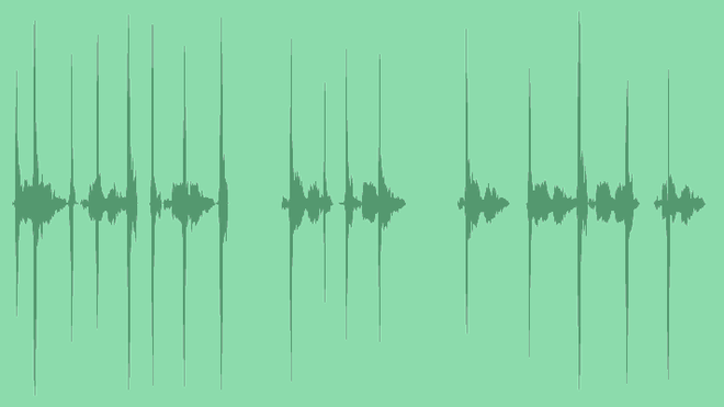 Cartoon Swish: Sound Effects