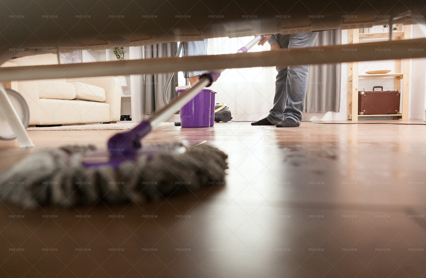 Cleaning Dust: Stock Photos