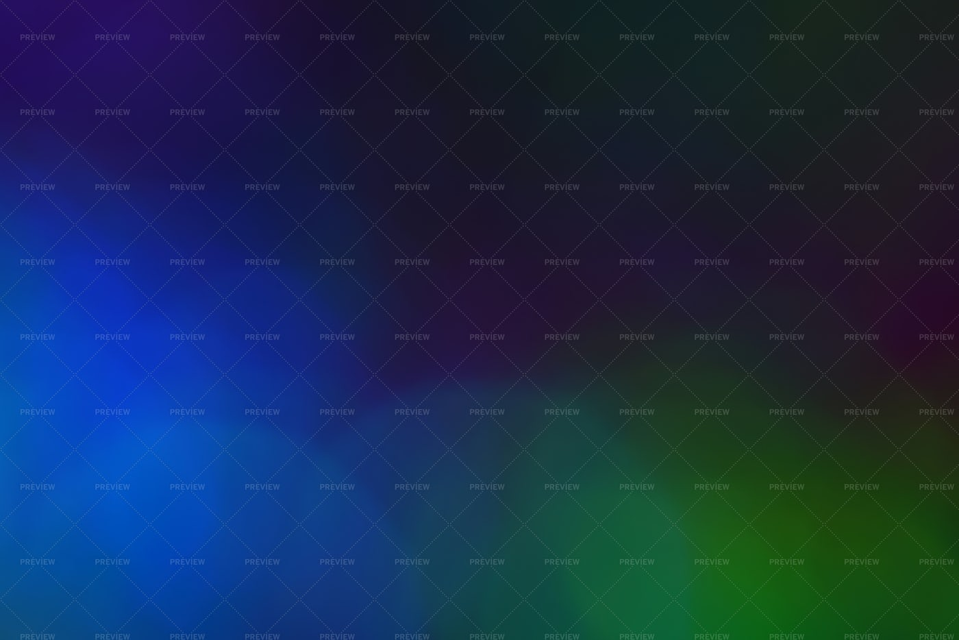 Multicolored Bokeh Gradient: Stock Photos