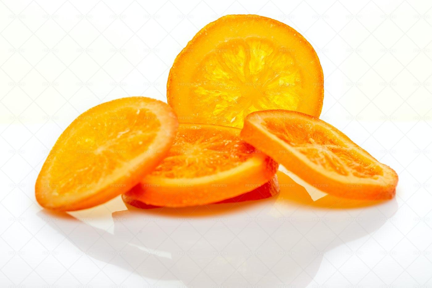 Dried Citrus: Stock Photos