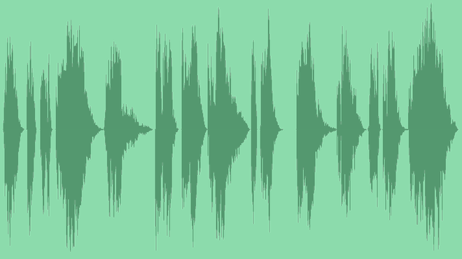 TV Radio Imaging Pack 2: Sound Effects