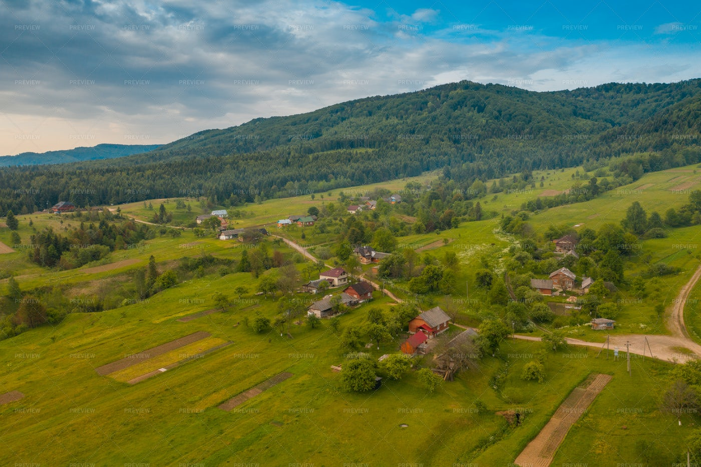 Carpathian Mountains: Stock Photos