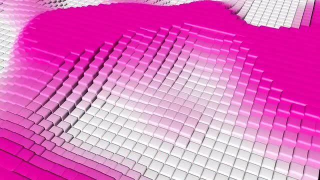 Changing Color Background: Stock Motion Graphics