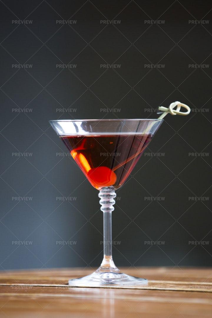 Alcoholic Cocktail: Stock Photos