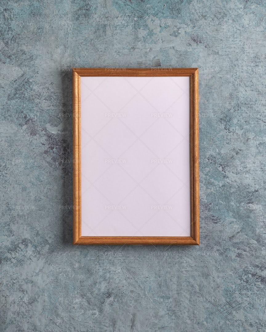 Wooden Frame: Stock Photos
