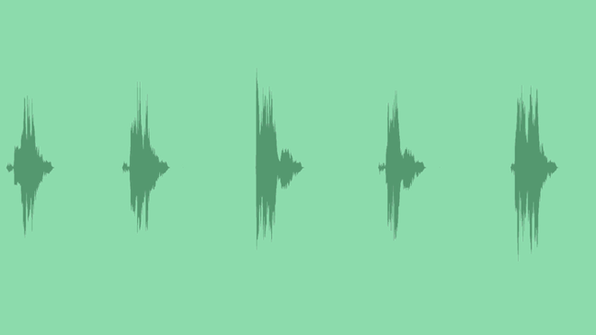 Gameplay Level Notification FX: Sound Effects