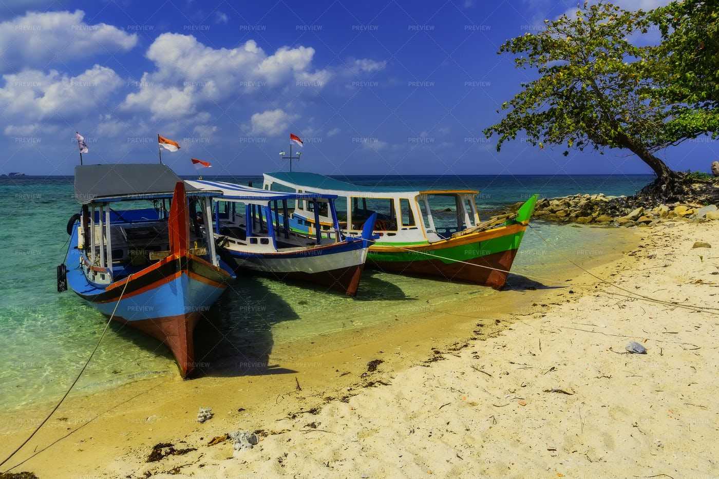 Kepayang Island: Stock Photos