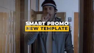 Smart Promo: Premiere Pro Templates