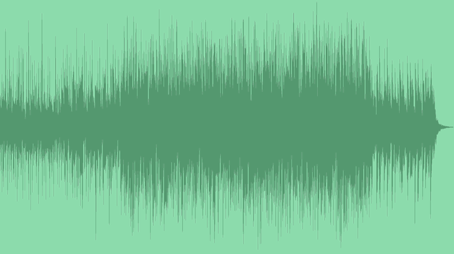 Spring is Happiness: Royalty Free Music