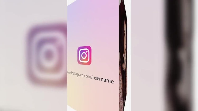 Instagram Story: After Effects Templates
