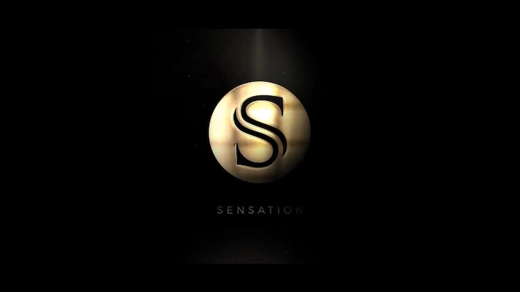 Sensation: After Effects Templates