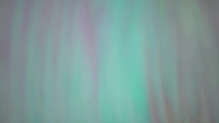 Green Multi-color Marble Paint: Stock Video