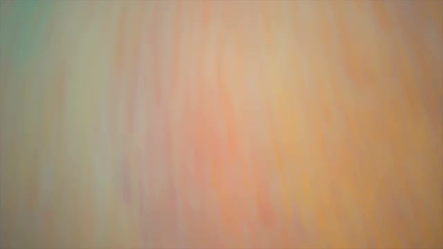 Orange Pink Paint Fall: Stock Video