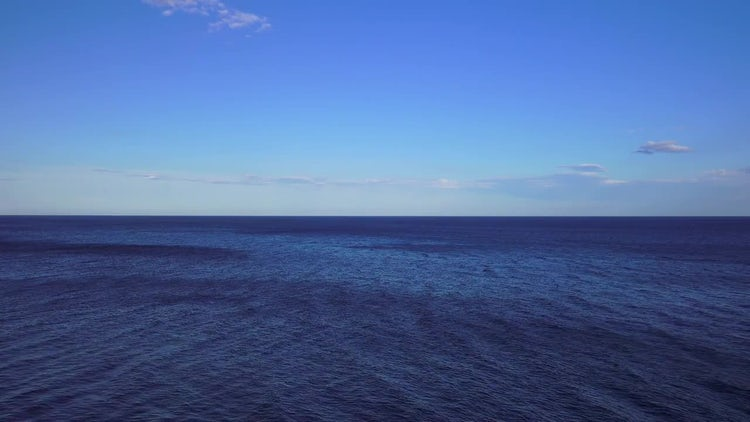 Sea View: Stock Video