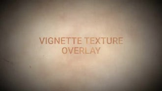 Vignette Overlay Pack: Motion Graphics