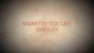 Vignette Overlay Pack: Motion Graphics