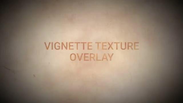 Vignette Overlay Pack: Stock Motion Graphics