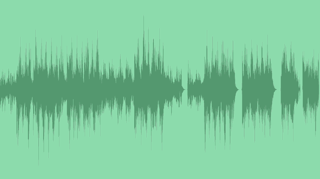 Positive Inspiring Ambient: Royalty Free Music