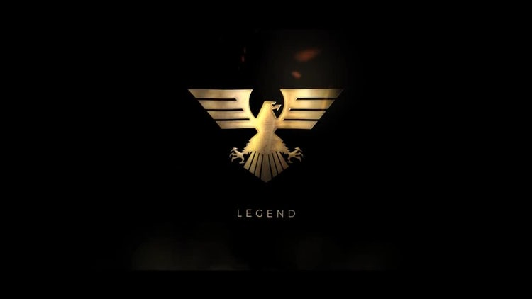 Legend: After Effects Templates