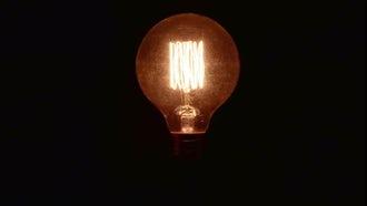 Flashing Light: Stock Video