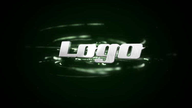 Assembling Logo: After Effects Templates