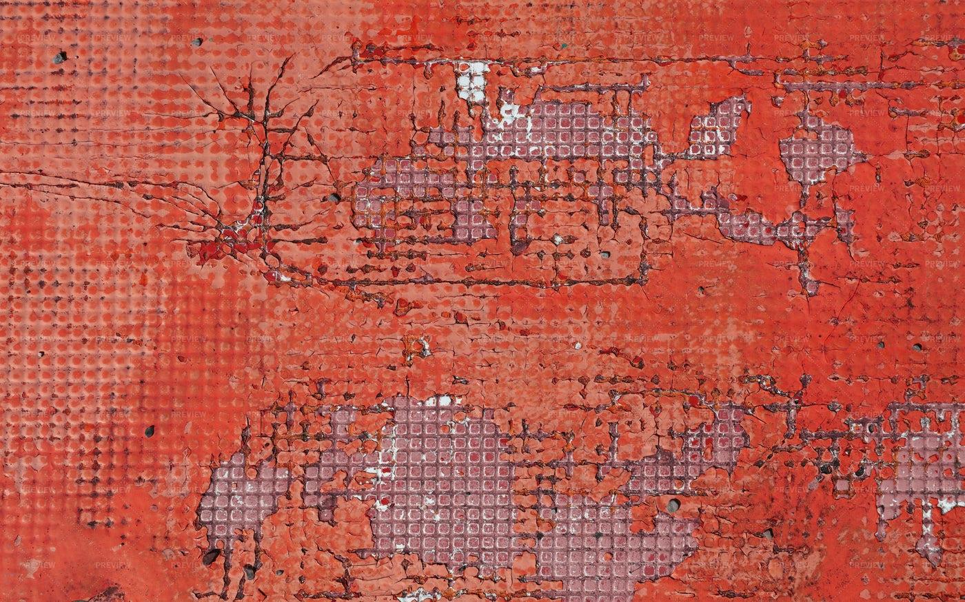 Grunge Red Background: Stock Photos