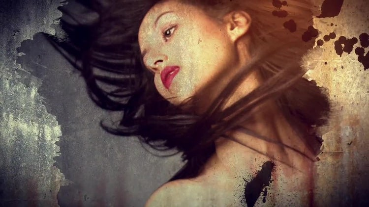 Urban Grunge: After Effects Templates