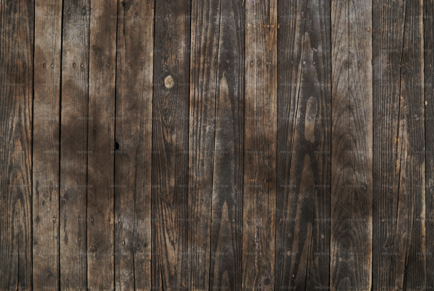 Dark Wooden Planks: Stock Photos