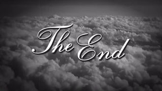 The End Retro Film: Motion Graphics