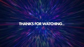 Space Warp Pack: Motion Graphics
