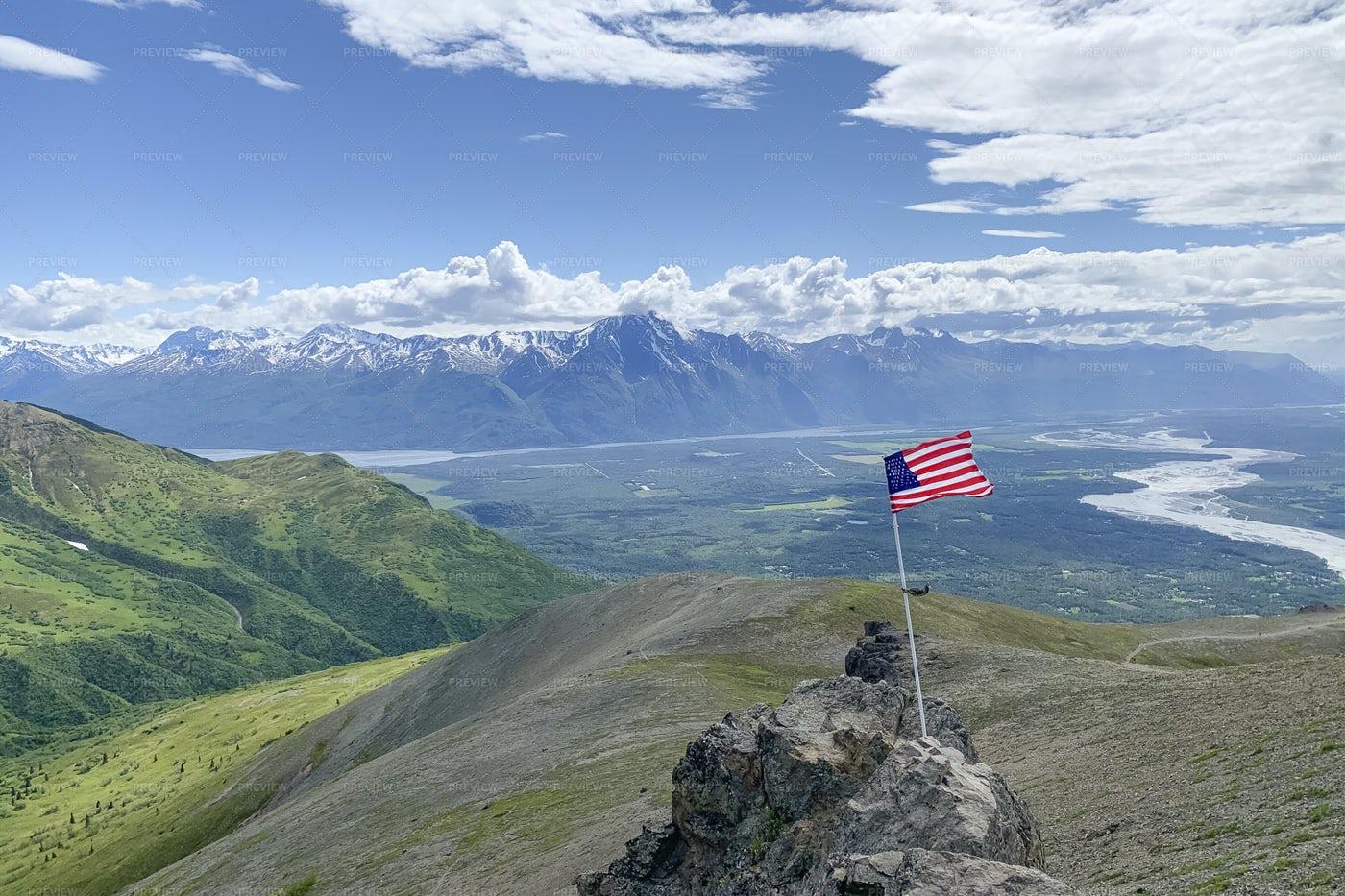 United States Mountain: Stock Photos