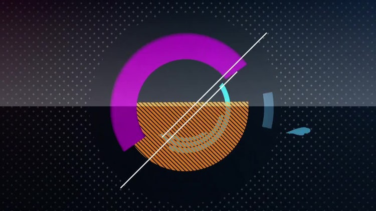 Radical Logo: After Effects Templates