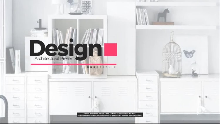 Architectural Presentation V2 - After Effects Templates | Motion Array