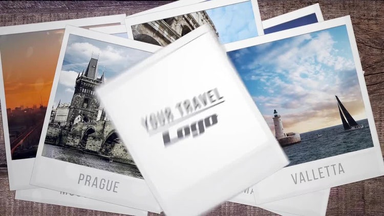 Fast Photo Opener 4K: After Effects Templates